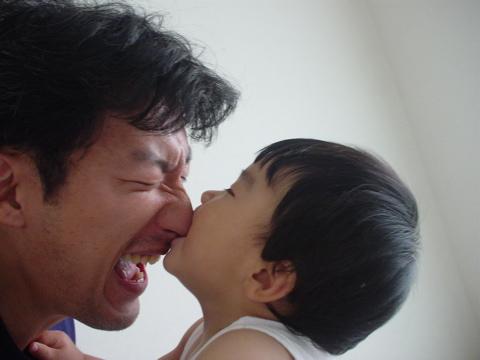 my_son